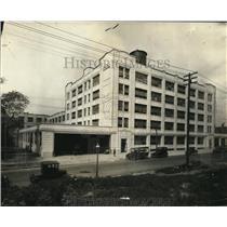 1923 Press Photo Ward Baking Plant - cva82514