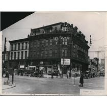 1920 Press Photo The Fairmount Court Hotel - cva87989