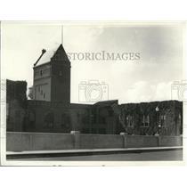 1935 Press Photo The Joseph & Jeiss Co. building - cva87679