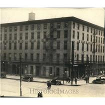 1920 Press Photo Exterior of the Kennard House - cva87987