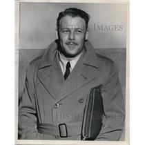 1947 Press Photo Lane Smith - ora81217