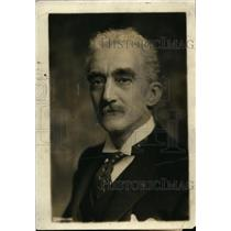 1915 Press Photo Paul Hymans Belgian Minister of Foreign Affairs - nex97613