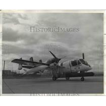 1965 Press Photo Mohawks like this- designed for aerial surveillance - orb18630
