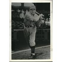 1931 Press Photo James W. Moore of Philadelphia - cvs01691