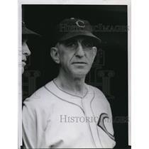 1941 Press Photo Roger Peckinpaugh of the Chicago White Sox - cvs01526