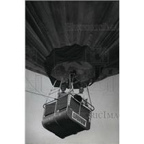 1972 Press Photo Balloon - spx05246