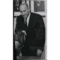 1963 Press Photo George C Nichols - spa14930