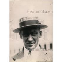 1920 Press Photo Lawson Robertson of Olympic Washington - net00801