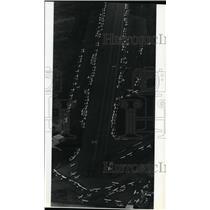 1989 Press Photo Coeur d'Alene Airports - spa22220