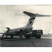 1973 Press Photo Airplane Cargo & Transport - spa22032