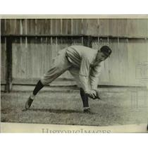 1926 Press Photo Baseball-Usapp - cvb66986