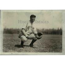 1923 Press Photo Lee Mackey  - cvb67000