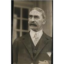1913 Press Photo Henry Lane Wilson at Spokane - spa24087
