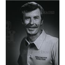 Press Photo Jim Ahern Balloonist - spa25437