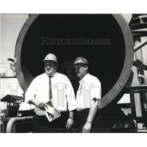 1965 Press Photo Boardman - spa28510