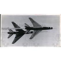 1968 Press Photo Cleveland National Air race - cvo02237