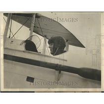 1929 Meston Aerodrome Press Photo - RRR43709