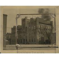 1924 Press Photo Missouri State Prison - ney17625