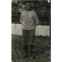 1922 Press Photo Former Marquette head football coach Jack Ryan - net01001