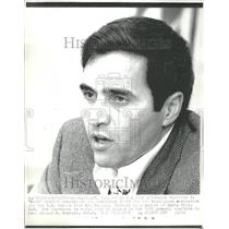 "1975 Press Photo Harrison H.""Jack"" Schmitt - RRR52889"