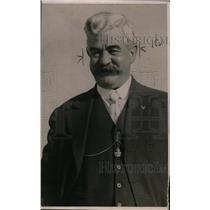 1918 Press Photo LAAC boxing instructor DeWitt Van Court - net22331