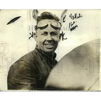 1920 Press Photo Ralph Mulford race driver for Indianapolis 500 - net26080