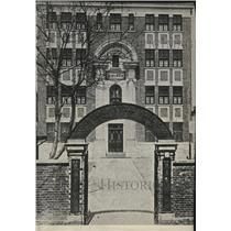 1932 Press Photo - spa34835