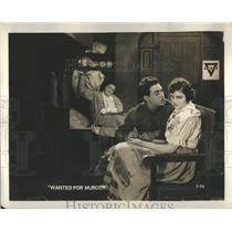 1920 Press Photo Elaine Hammerstein Actress - RRR94773