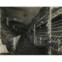 1909 Press Photo Spokane Interstate Fair - spx10312