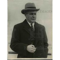 1923 Press Photo Roi Cooper Megrue - nee39296