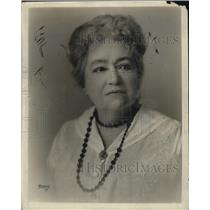 """1921 Press Photo Maude Granger, Actress in """"The First Year"""" - nef44292"""