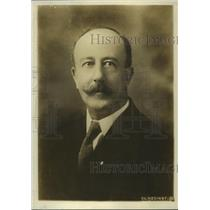 1918 Pres Photo Arthur E Holder Member of Federal Board for Vocational Education