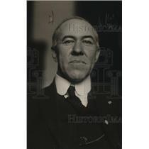1920 Press Photo Labor Party Vice President Duncan McDonald - net33404