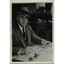 1912 Press Photo R.J. Scott - nef41090