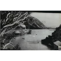 1942 Press Photo Island of Celebes - spa36611