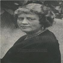 1931 Press Photo Mrs. Paul Gentry - RRY27499