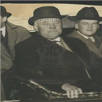 1913 Press Photo Lane AC Miller Wilson Secretary Denver - RRY25193