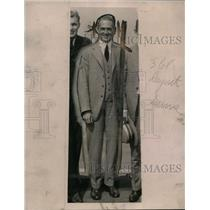 1920 Press Photo Actor Sam Hardy - neo00357