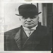 1917 Press Photo Secretary Rockymountain nationai parks - RRY25101