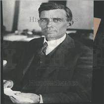 1929 Press Photo M.F. Coolbaugh expels son from school - RRY27245