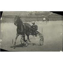 1918 Press Photo Prince Loree At The Race Track - net30942