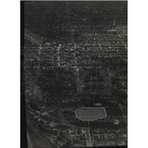 1931 Press Photo An aerial view above Lake Michigan - mjx25388