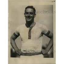 1925 Press Photo William E. Stevenson Named as Special Assistant to Atty Buckner