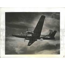 1948 Press Photo Martin P4M-1 Mercator Navy's Latest Land-Based Patrol Plane