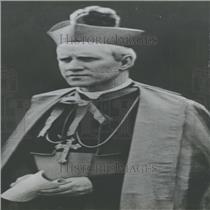 1918 Press Photo Bishop Hayes Chaplain General Catholic - RRY26151