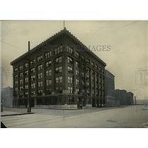 1928 Press Photo City Hall, Spokane, Washington - spx17861