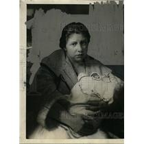 1923 Press Photo New York Mutilated Headless Body Thrown in Shellback Basin NYC