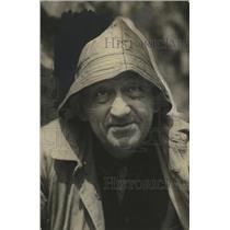 1926 Press Photo Harry Johnson of Seattle, Washington Ran Away 39 Years before