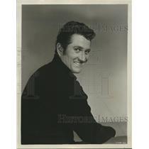1958 Press Photo John Drew Barrymore, Actor - noz00490
