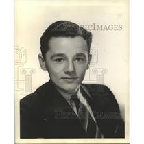 1939 Press Photo Actor Freddie Bartholomew - noz00617